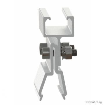 UTICA® NTUC Clamp (10 sets)