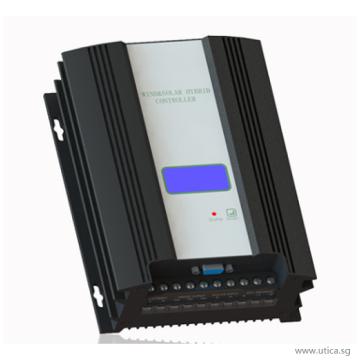 UTICA® MPPT Solar Wind Controller 12V24V