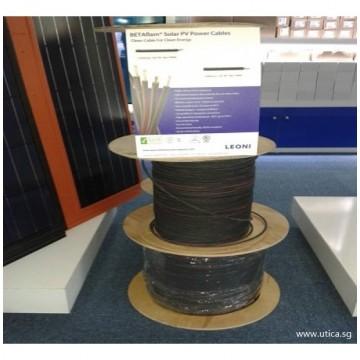 BETAflam® Solar Cable 125 RV flex FRNC (10m)