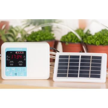 UTICA® Solar Powered Self Watering System