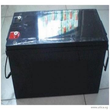 UTICA® Lead Acid Battery 12V200Ah