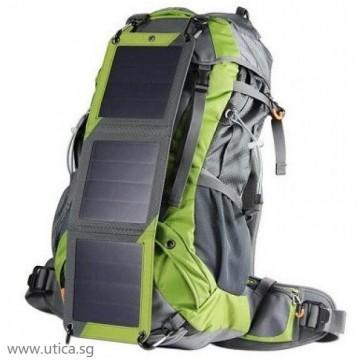 Solar Hikeman Bag by UTICA®