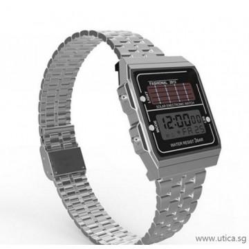 DC Solar Watch