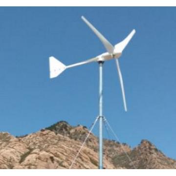 Flying Torque II 1500W Wind Turbine by UTICA®