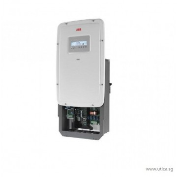 ABB TRIO-5.8-TL-OUTD-400(*Inclusive of PV solar schematic drawings and technical support for installation)