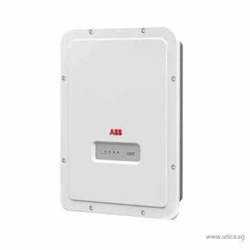 ABB UNO-DM-3.0-TL-PLUS (*Inclusive of PV solar schematic drawings and technical support for installation)