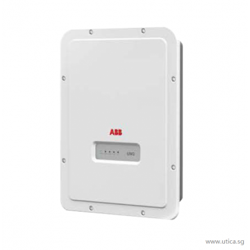 ABB UNO-DM-5.0-TL-PLUS (*Inclusive of PV solar schematic drawings and technical support for installation)