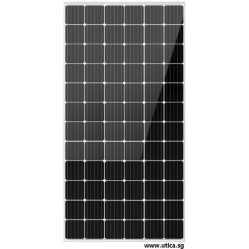 TwinPeak4 Mono 360Wp Photovoltaic Module (Solar Panel - 60 Cell) by UTICA®