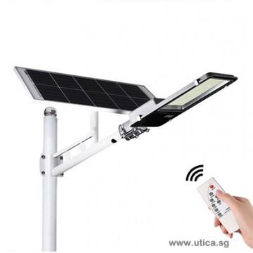 UTICA® Solar Street light 200W
