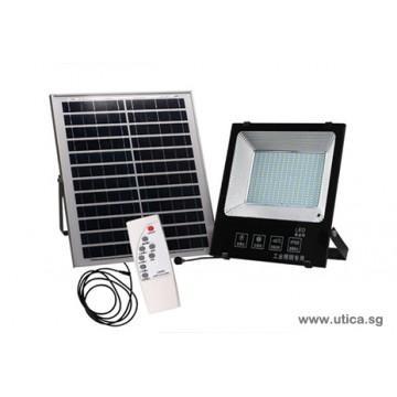 UTICA® Solar Street light LED 100W
